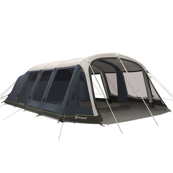 Outwell Wood Lake 7 ATC Family Tent (2021) image 1