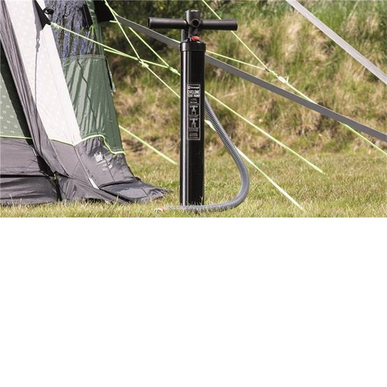 Outwell Wood Lake 7 ATC Family Tent (2021) image 7