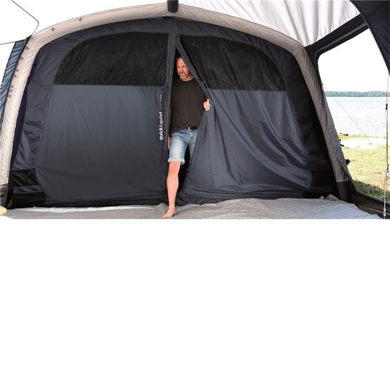 Outwell Wood Lake 7 ATC Family Tent (2021) image 3
