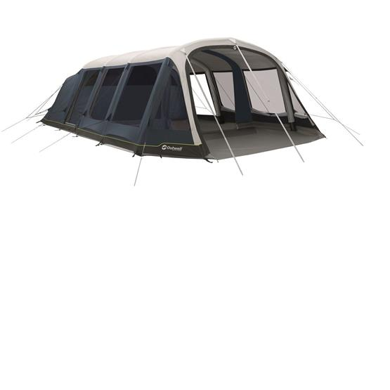 Outwell Wood Lake 7 ATC Family Tent (2021) image 2