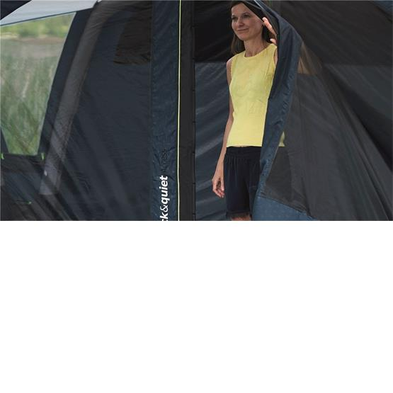 Outwell Wood Lake 7 ATC Family Tent (2021) image 4