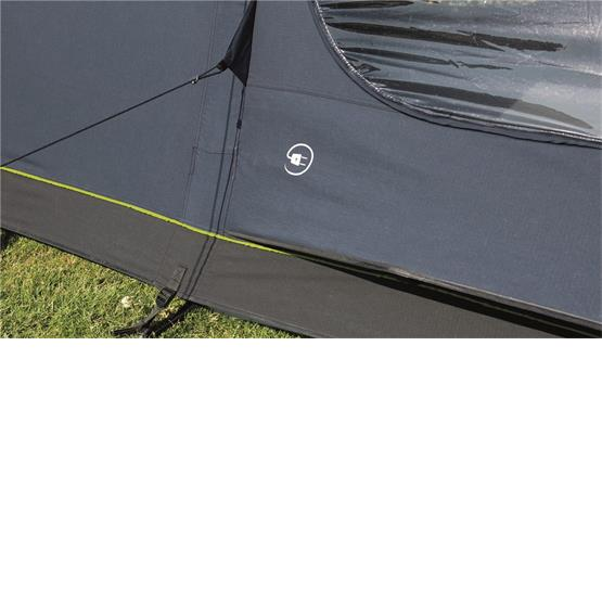 Outwell Wood Lake 7 ATC Family Tent (2021) image 6