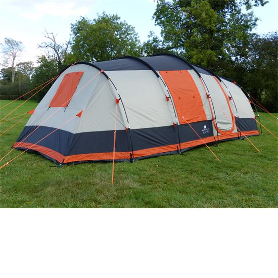 The Martley 2.0 6 Berth Tent
