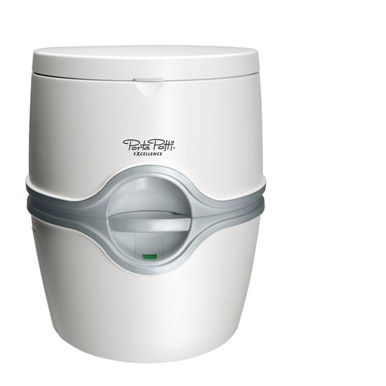 Thetford Porta Potti Excellence - (Manual Flush)