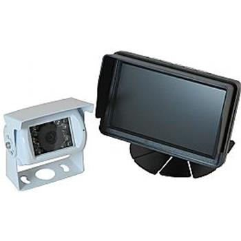 """Ranger 210 - 5"""" Monitor / Roof mounted Camera System image 2"""