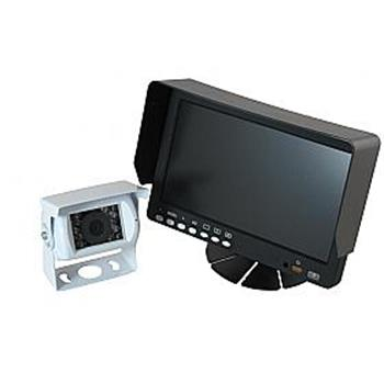 "Ranger 310 - 7"" Monitor / Roof mounted Camera System image 2"