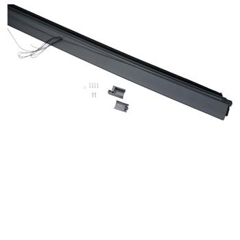 Remicare Van Flyscreen pleated material Ducato - height 1435mm