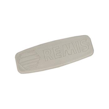 Remifront Logo Insert - beige