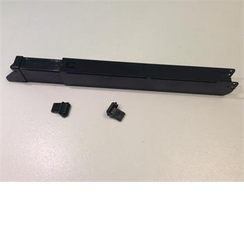 Remis Telescopic Guides for Remifront Ducato 3 ~~~ 4 including Hinge