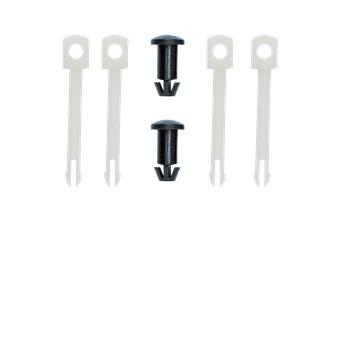 Remis Vario 2 set bolt for hinge and lifter
