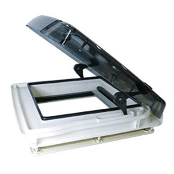 Remis Vista rooflight 400 x 400