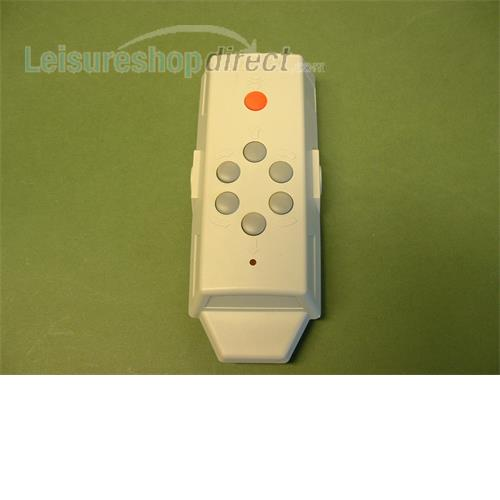 Remote Handset for Carver Mover 2/Euro Mover II