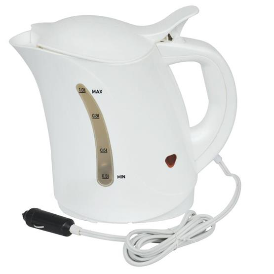 Ron Car Kettle 12v image 1