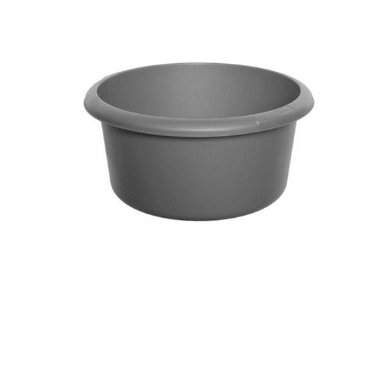 Round washing up bowl (Small) image 1