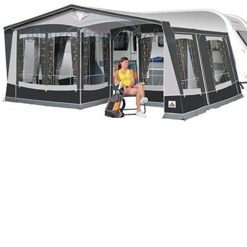 Dorema Royal 350 Caravan Awning