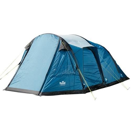 Royal Atlanta Air 4 Berth Tent