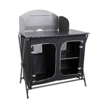 Royal Leisure Easy Up Camp Kitchen Stand