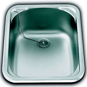 Caravan sinks water leisureshopdirect - Caravan kitchen sink ...