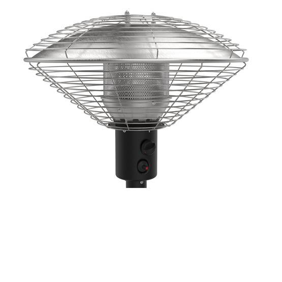 Sahara Tabletop Patio Heater image 5