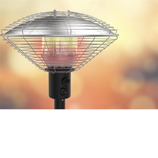Sahara Tabletop Patio Heater image 4