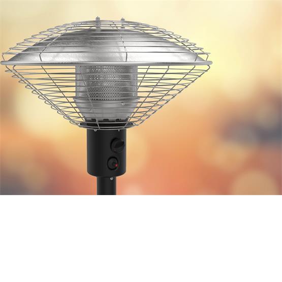 Sahara Tabletop Patio Heater image 3