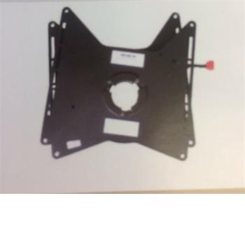 SCOPEMA M3 SPRINTER/CRAFTER RHD PASSENGER SEAT SWIVEL