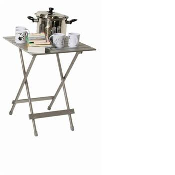 Single 50 x 50cm Folding Table