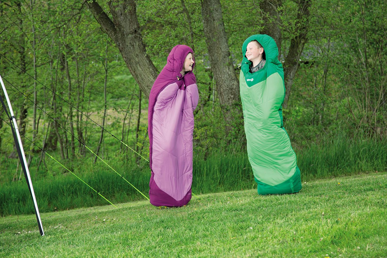 Sleeping Bag Junior Lifestyle