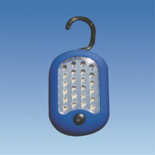 Soap Shape Handy Lamp (27 LED)