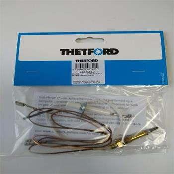 Spinflo aspire 1300  thermocouple kit - Grill