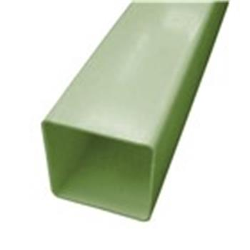 Square Line Downpipe, 2.5M x 65mm in Quarry Grey (used by Regal, Victory, ABI, Atlas, Swift and others) image 1