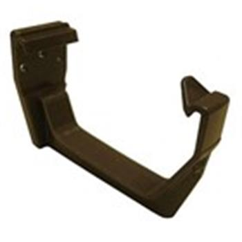 Square Line Gutter Bracket in  (used by Regal, Victory, ABI, Atlas, Swift and others) image 1
