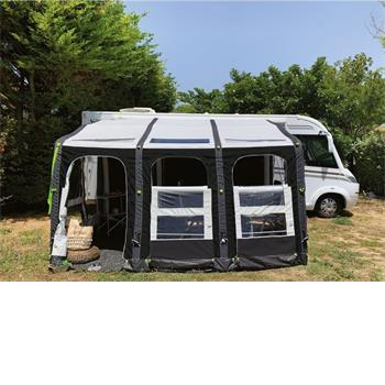 Summerline Liberty Air Driveaway Awning