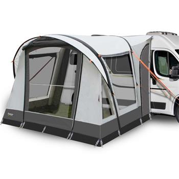 SummerLine Loggia Drivaway Air Awning