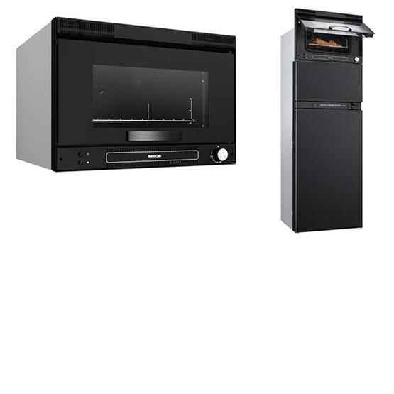 Thetford 525 Oven image 4