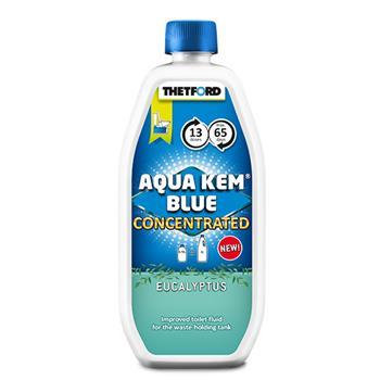 Thetford Aqua Kem Blue Eucalyptus Concentrate