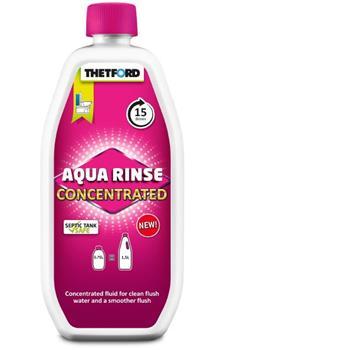 Thetford Aqua Rinse Concentrate (750ml)
