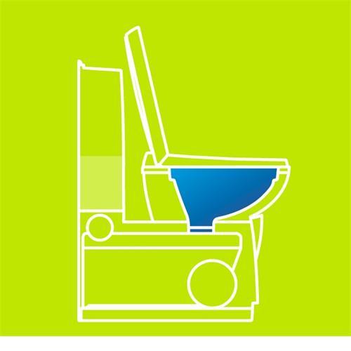 Thetford Aqua Soft Toilet Rolls (4 rolls) image 3