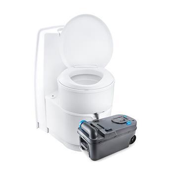 Thetford C224-CW Cassette Toilet image 2