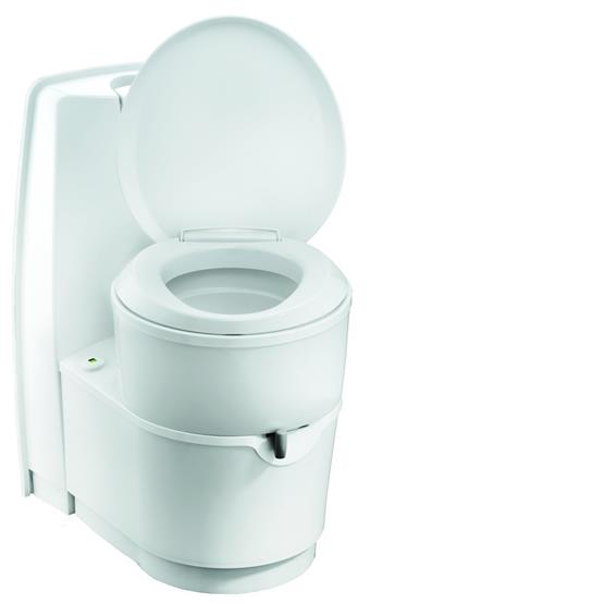 Thetford C224-CW Cassette Toilet image 1