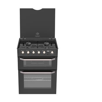 Thetford Spinflo Enigma Cooker and Hob
