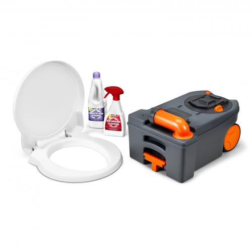 Thetford Toilet Fresh up set for C250/C260