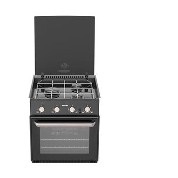 Thetford Spinflo Triplex Hob, Grill and Oven