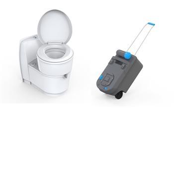 Thetford C220 Cassette Toilets Spare Parts