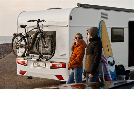 Thule Elite G2 One Bike image 4