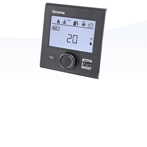 Truma CP Plus Control Panel – iNet ready