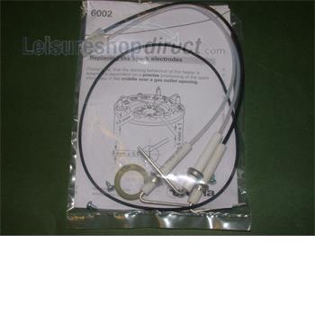 Truma ignition element kit for Trumatic c