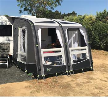 Summerline Awnings
