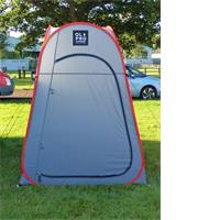 Olpro Pop Up Utility Tent | Toilet tents and Storage Tents | Leisureshopdirect
