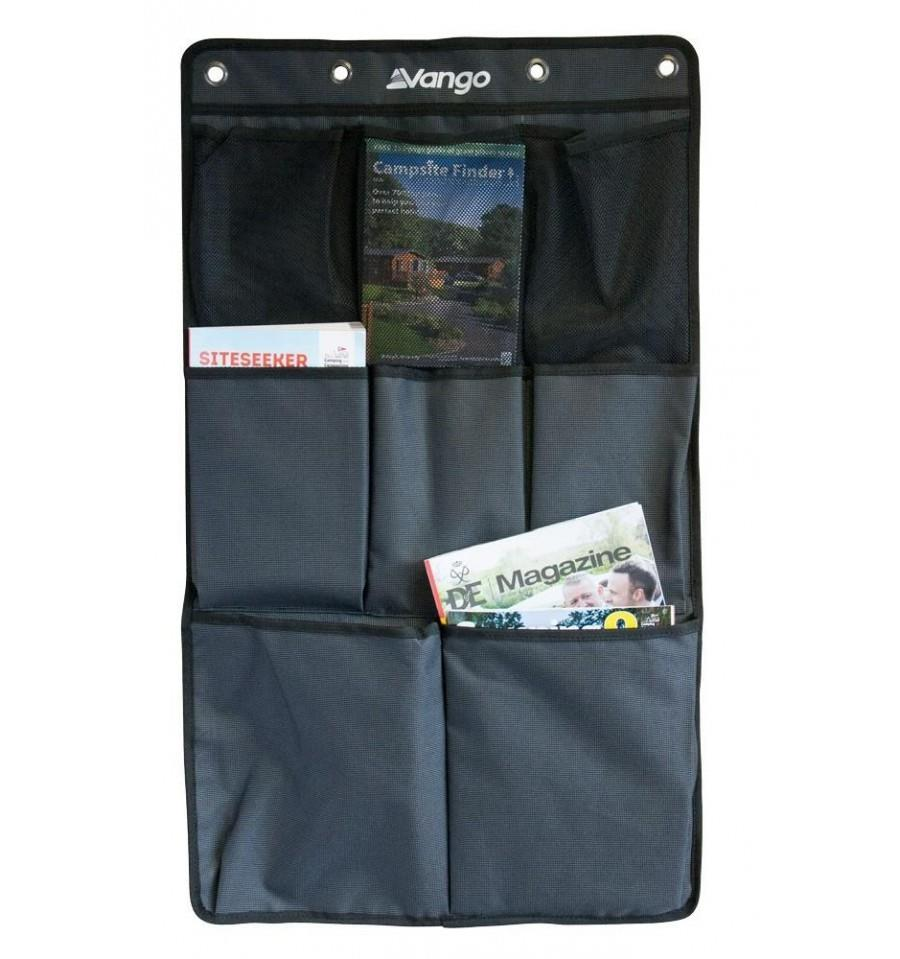 Vango Sky Storage 8 Unit Organiser.